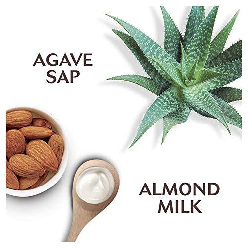 Ultimate Blends - Acondicionador de cabello normal para leche y ácaros de almendra, 360 ml: Amazon.es: Belleza