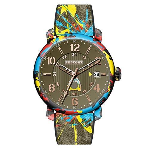 Reloj Belfort Hombre