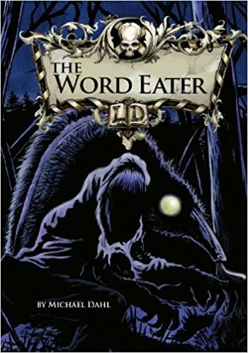 Book The Word Eater (Library of Doom) by Michael Dahl (2010-02-15)