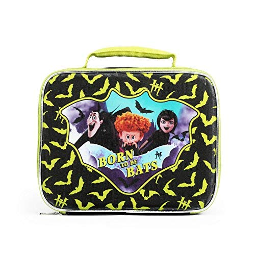 Hotel Transylvania Green Insulated Lunch Kit for - Stationery Hotel