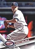 2017 Topps Update Series Baseball #US253 Matt Belisle Twins