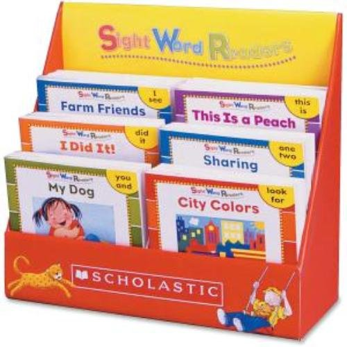 Scholastic Sight Words Readers Library, Set of 125