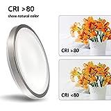CORSO 16inch LED Motion Sensor Light 15W 1050LM