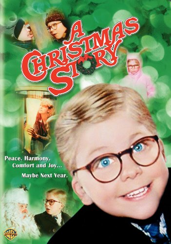 A Christmas Story 27×40 Movie Poster (1983)