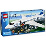 Lego City - Passenger Plane