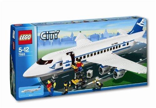 LEGO 7893 Lego City Passenger