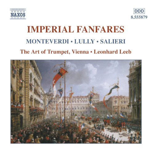 - Imperial Fanfares