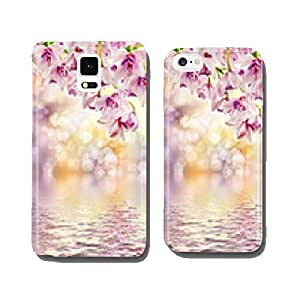orchid flower cell phone cover case iPhone5