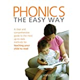 Phonics: A Reading Guide to Parents