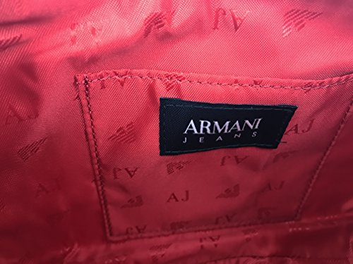 Jeans 5x5 Para De Cm 922528cc855 Armani 20x12 Mujer Rosa Hombro Bolsos B6STqwdz