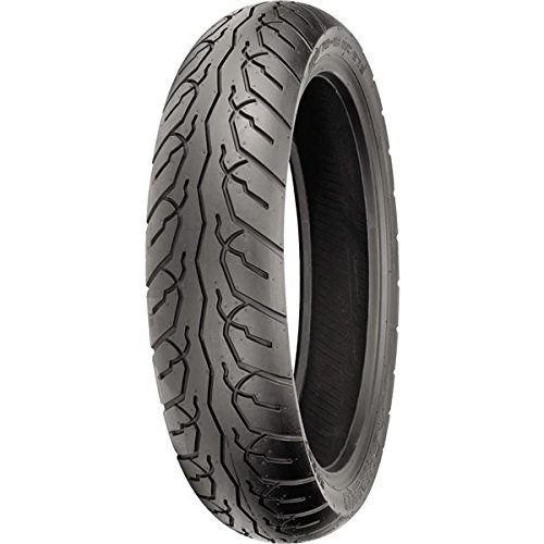 SHINKO SR567 SCOOTER TIRE FRONT 110/70-16 S TUBELESS by Shinko (Image #1)