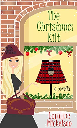 A Very Marisol Christmas: A Novella (A Christmas Central Romantic Comedy Book 7)