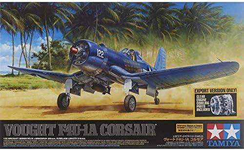 Tamiya - 60325 - F4u-1a Corsair