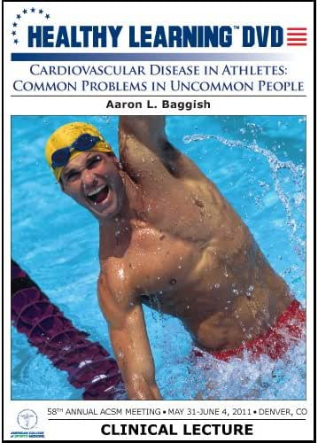 Cardiovascular Disease in Athletes: Common Problems in Uncommon People