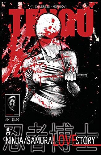 Amazon.com: Tengu: A Ninja/Samurai Love Story #0 eBook: Jan ...