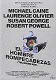 El Hombre Rompecabezas (Import Movie) (European Format - Zone 2) (2013) Michael Caine; Laurence Olivier; Su