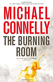 The Burning Room 1455524182 Book Cover