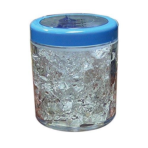 Crystal Cigar Box (Prestige Import Group Humdifier Gel Jar (Ci-Gel Crystals) 2 Oz.)