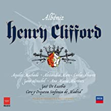 Henry Clifford