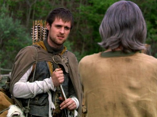 Will You Tolerate This? (Robin Hood Series 1)