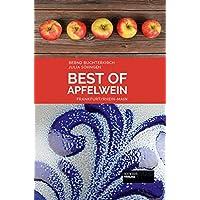 Best of Apfelwein: Frankfurt/Rhein-Main (Best of/Die Stadt entdecken)