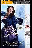 Where They Belong: A Sweet Cheyenne Christmas Novella (The Sweet Cheyenne Quartet)