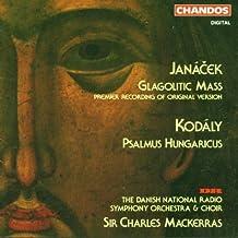 Glagolitic Mass/ Psalmus Hunga