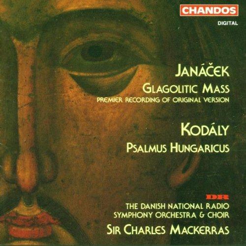 Janácek: Glagolitic Mass (Original Version) / Kodály: Psalmus Hungaricus, Op. 13 (Das The Outlet Shoppes)