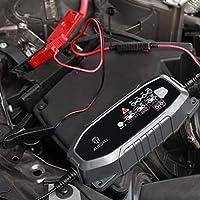 Amazon.com: autoxel multifunción cargador de coche: Automotive
