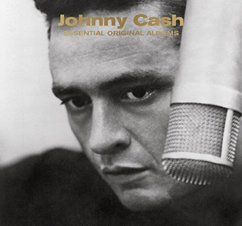 Essential Original Albums - Johnny Cash by Masters of Music