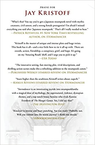Nevernight (The Nevernight Chronicle): Jay Kristoff: 9781250073020 ...