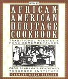 African American Heritage Cookbook