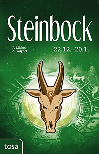 Steinbock: 22. Dezember - 20. Januar