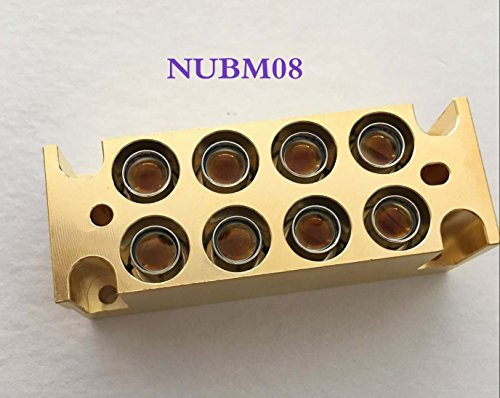 NUBM08 460nm 450nm 34.5W Projector Bank Module by Lilly Electronics