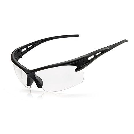 jiamins Ciclismo Gafas de Sol Anti UV Gafas Protectoras para Jinete Bike Deportes Gafas polarizadas,