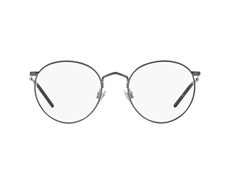 Eyeglasses Polo PH 1179 9157 SEMISHINY DARK GUNMETAL
