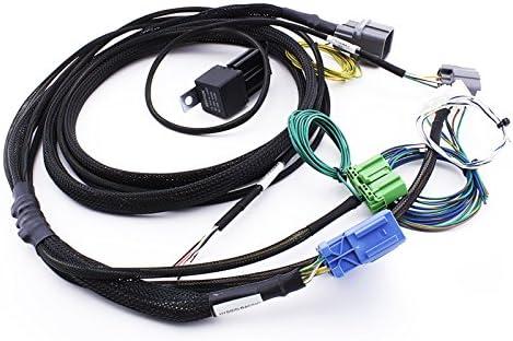Amazon.com: Hybrid Racing K-Series Swap Conversion Wiring Harness:  AutomotiveAmazon.com