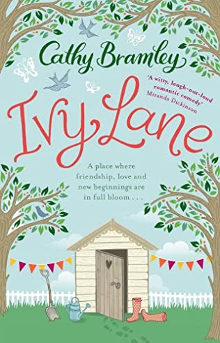 book cover of Ivy Lane