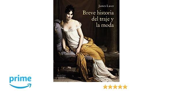 Breve historia del traje y la moda Arte Grandes temas: Amazon.es ...