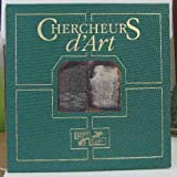 img - for Chercheurs d'art book / textbook / text book