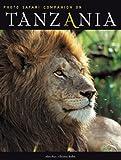 Tanzania Safari Companion (Safari Companions)