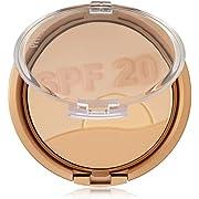Physicians Formula SPF 20 Solar Face Powder, Light Bronzer, 0.03 Ounce
