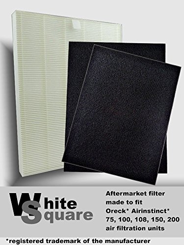 Top oreck airinstinct filter replacement for 2020