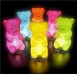 gummy bear lamp - 10
