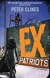 Ex-Patriots (Ex Heroes)