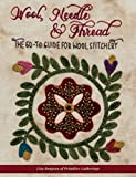Wool Needle & Thread
