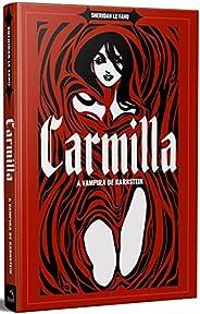 Carmilla - A vampira de Karnstein +: O Vampiro, de John William Polidori