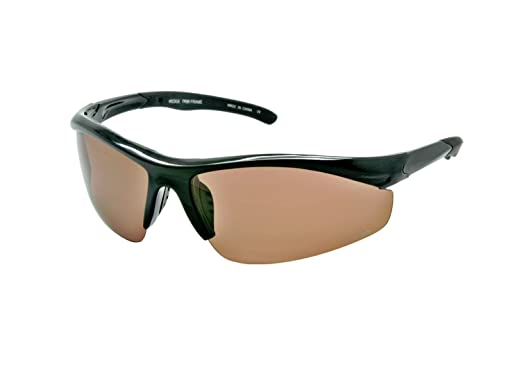 ff3713b08a Amazon.com  Bendetti Wedge Polarized Sunglasses