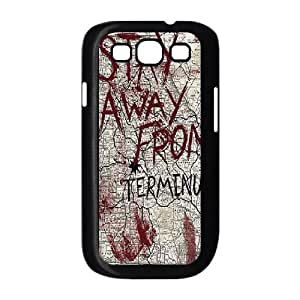 YUAHS(TM) Custom Phone Case for Samsung Galaxy S3 I9300 with Evil Dead YAS376576