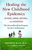 Healing the New Childhood